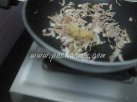 Step 5 Bottlegourd Curry Recipe