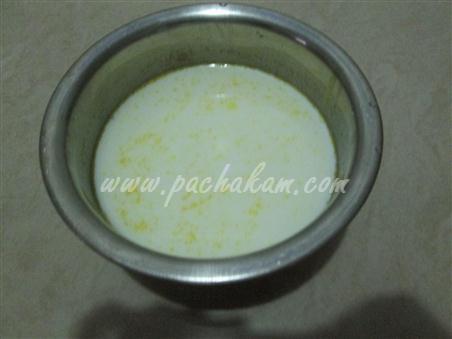 Step 5  Kerala Chicken Biriyani(Kozhi Biryani) Making Recipe