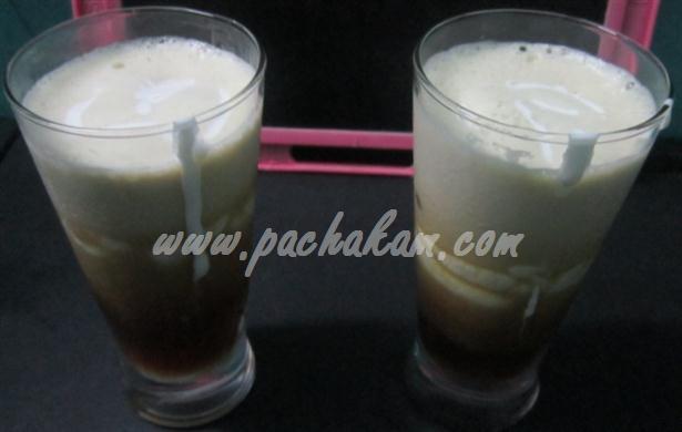 Step 3 Bru Coffee Cream (Step By Step Photo) Recipe