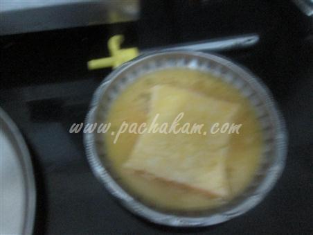 Step 3 Healthy Bread Dish Recipe