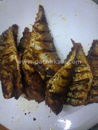 Step 3 Meen Pathiri Recipe
