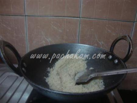 Step 1 Sooji Payasam (Step By Step Photos) Recipe