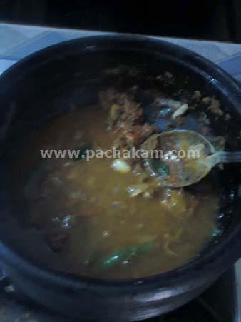 Step 4 Njendu (Crab) Mulakittath (Step By Step Photos) Recipe