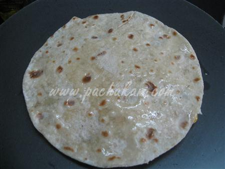 Step 8 Sweet Corn & Cheese Quesadillas (Step By Step Phot Recipe