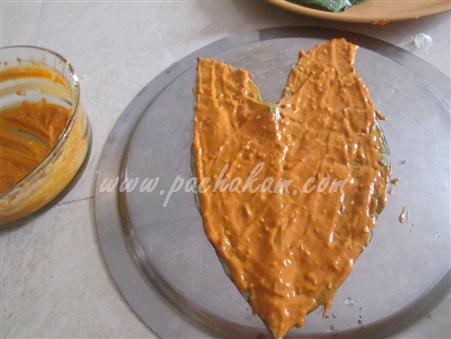 Step 6 Alu Wadi - Tea Time Snack Recipe
