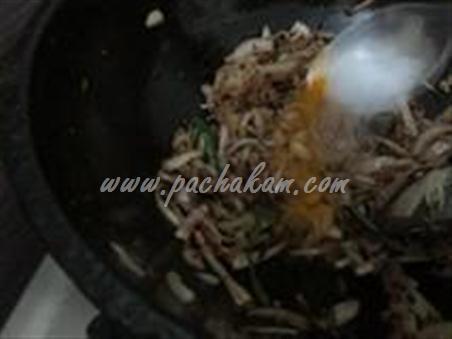 Step 3 Special Potato Bhaji For Pooris Recipe