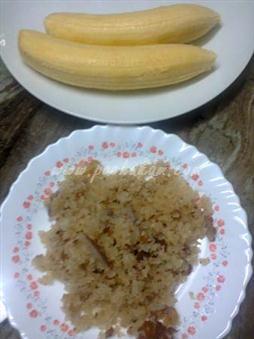 Step 4 Pazham (Banana) Nirachathu (Step By Step Photos) Recipe