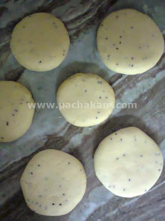 Step 6 Kajoor Recipe