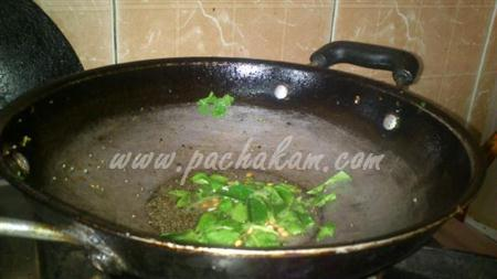Step 4 Coconut Chutney (Step By Step Photos) Recipe