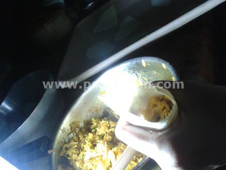 Step 12 Chicken Samosa Recipe
