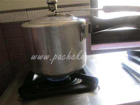 Step 1 Masoor Dal Curry Recipe