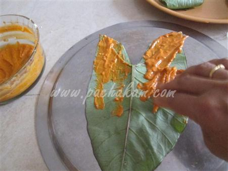 Step 5 Alu Wadi - Tea Time Snack Recipe