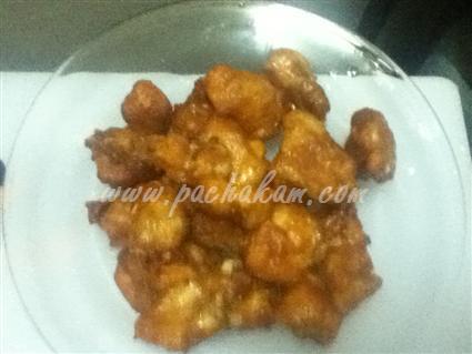 Step 3 Chilli Chicken Recipe