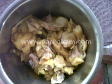 Step 2 Chicken Samosa Recipe