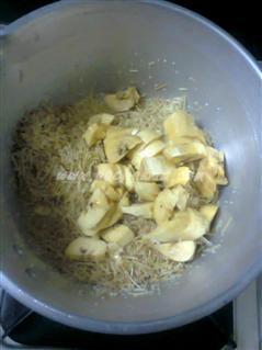 Step 2 Vermicelli Banana Pudding Recipe