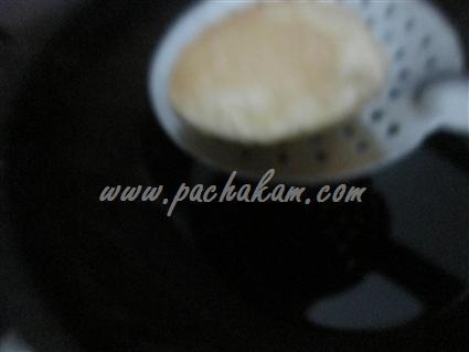 Step 6 Pani Poori Recipe
