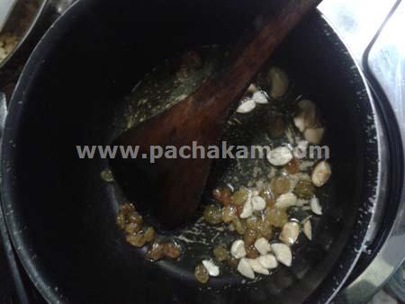 Step 2 Mutta Marachath Recipe