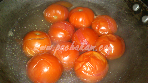 Step 1 Tomato Sauce (Step By Step Photos) Recipe
