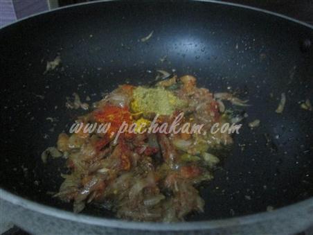 Step 5 Rajma Curry Recipe