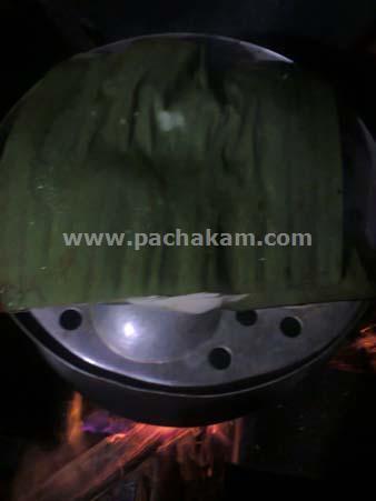 Step 11 Meen Pathiri Recipe