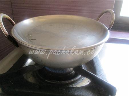 Step 6 Masoor Dal Curry Recipe