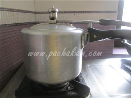 Step 8 Pani Poori Recipe