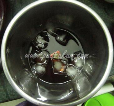 Step 2 Bru Coffee Cream (Step By Step Photo) Recipe