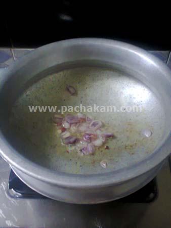Step 1 Mutta Curry Recipe