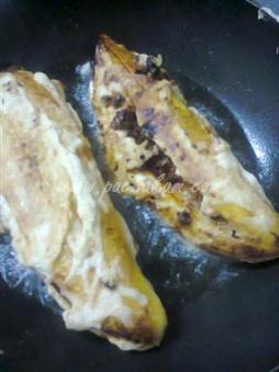 Step 8 Pazham (Banana) Nirachathu (Step By Step Photos) Recipe