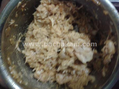 Step 3 Chicken Samosa Recipe