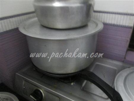 Step 9  Kerala Chicken Biriyani(Kozhi Biryani) Making Recipe